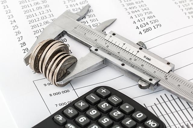 měření úspor
