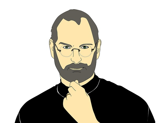 Steve Jobs, Iphone